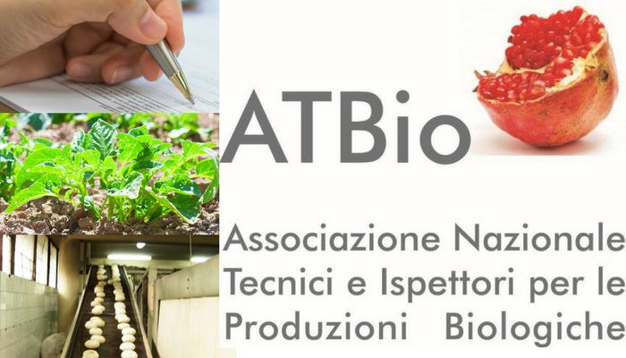 ATBio - Associazione Nazionale Tecnici e Ispettori per le Produzioni Biologiche