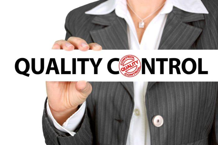 HACCP, etichettatura, ISO 22000, BRC e IFS, ISO 22005