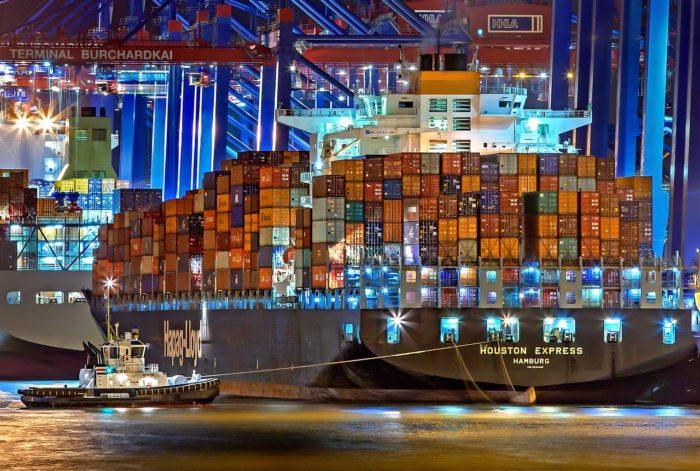 TRACES per l'import di prodotti biologici