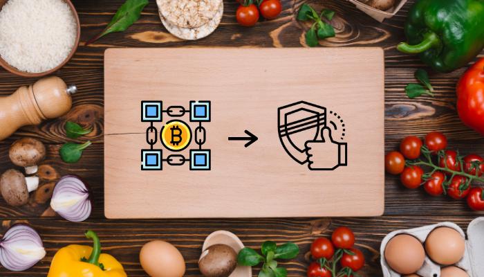 Blockchain, la trust machine della tracciabilità del food/terza parte