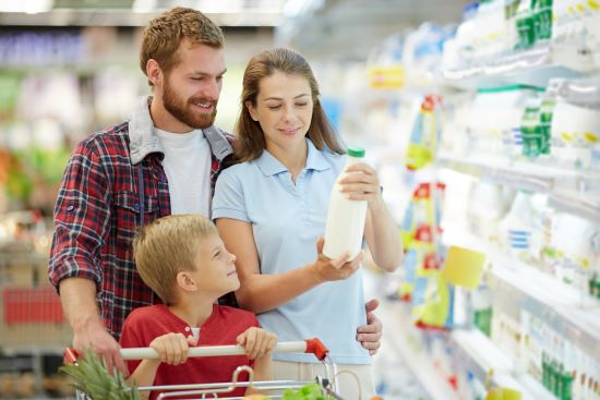 etichette alimentari responsabilita dei compilatori
